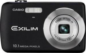 Appareil photo numérique Casio