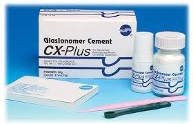CIMENT SCELLEMENT DEFINITIF CX PLUS SHOFU