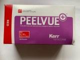 Poche de stérilisation PEELVUE rouge 90 x 135 mm (par 200) KERR
