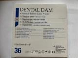 Digue dentaire DENTAL DAM