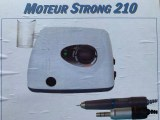 Moteur STRONG 210 B + Pièce à main FC MEDICAL