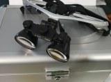 Lunettes loupe X 2.5 forme sport MHC LP-SP420