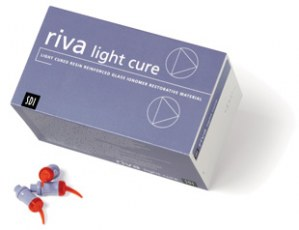 RIVA LIGHT CURE SDI