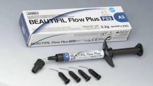 COMPOSITE FLOW PLUS F03